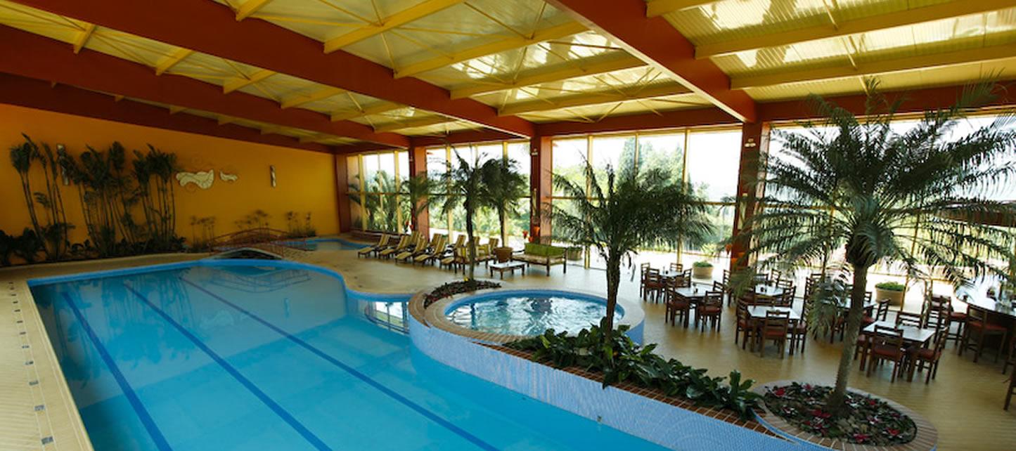 banner principal Hotel Villa Rossa - São Roque/SP