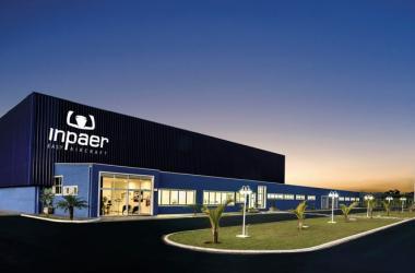 imagem Arquitetônico Hangar Inpaer Completo 76x76