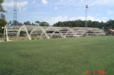 Clube de Campo - Sorocaba/SP