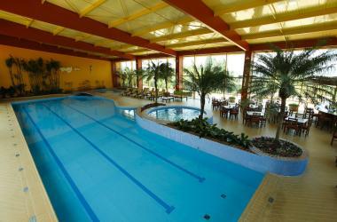 imagem Hotel Vila Rossa - São Roque/SP