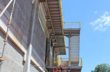 imagem Escada Paulínia