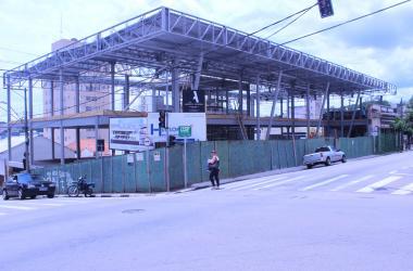 Shopp Mall - Itatiba/SP